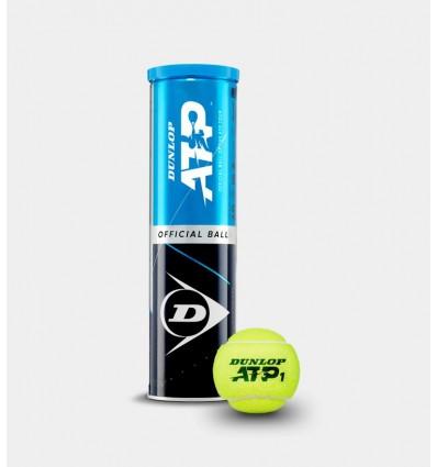 New Dunlop ATP